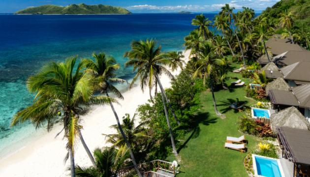 На Фіджі запровадили локдаун після першого цьогоріч випадку COVID-19