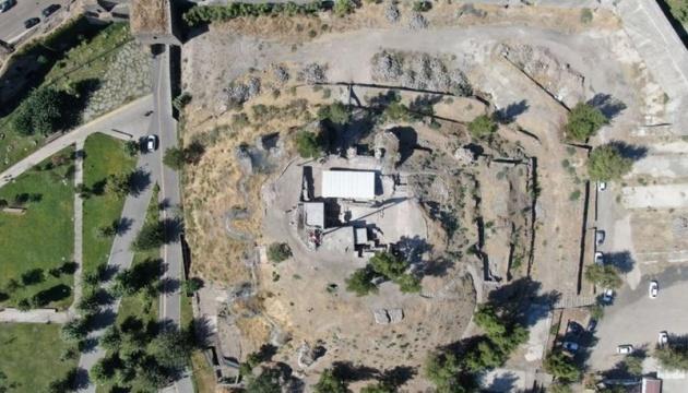 На сході Туреччини знайшли римську дорогу, якій близько 2000 років