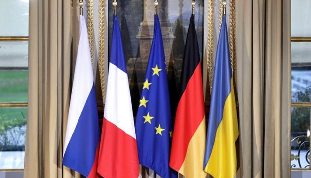 """Doradcy przywódców """"Czwórki Normandzkiej"""" będą nadal koordynować decyzje klastrów – BP"""