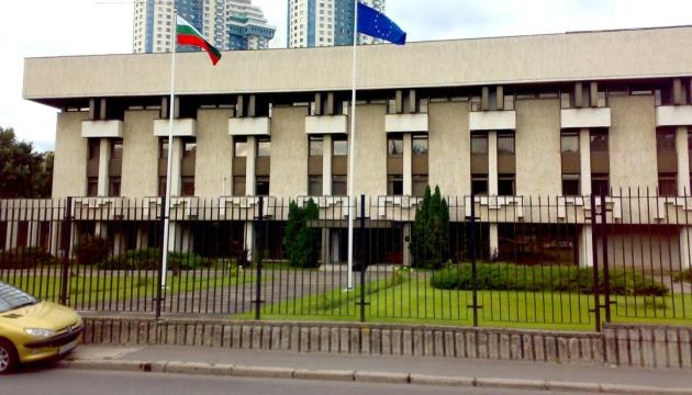 Из России высылают двух болгарских дипломатов