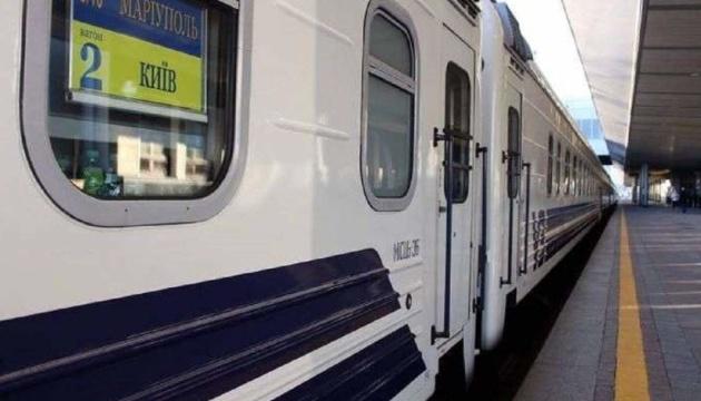Помер чоловік, який намагався зґвалтувати жінку в поїзді «Маріуполь-Київ»