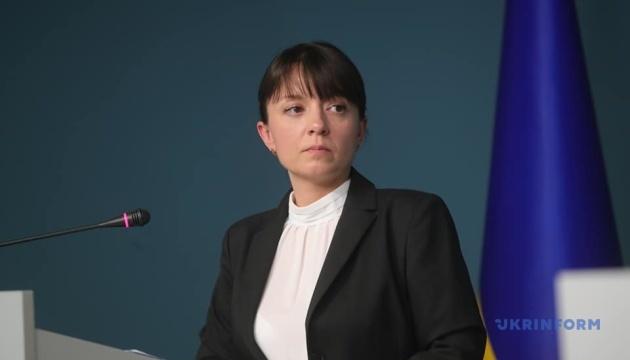 Зеленський призначив собі радницю з питань забезпечення прав захисників України