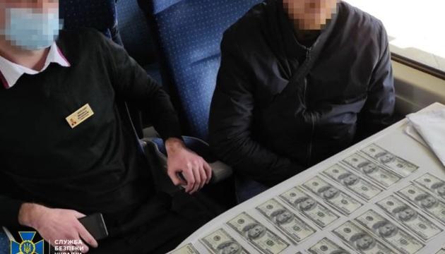 СБУ заблокувала масштабне розкрадання дизпального на Укрзалізниці
