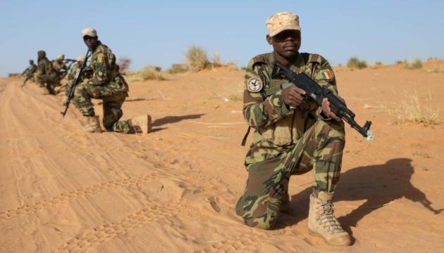 Чад вдвое увеличит войско для противостояния экстремистам