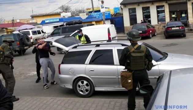 СБУ перевіряє, як Одещина захищена від терористів і диверсантів