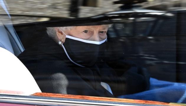 Королева Великої Британії відзначає 95-річчя