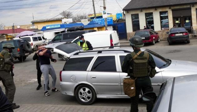 СБУ проверяет, как Одесчина защищена от террористов и диверсантов
