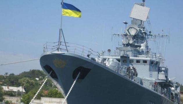 Напруга на Чорному морі: ми здатні «привітно» зустріти ворога на березі