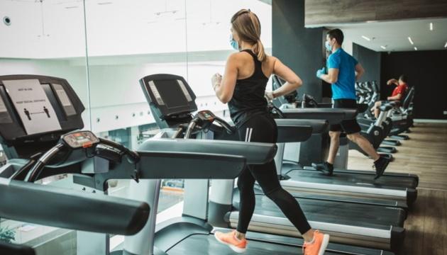 Фізична активність на третину знижує ризик смерті від COVID-19