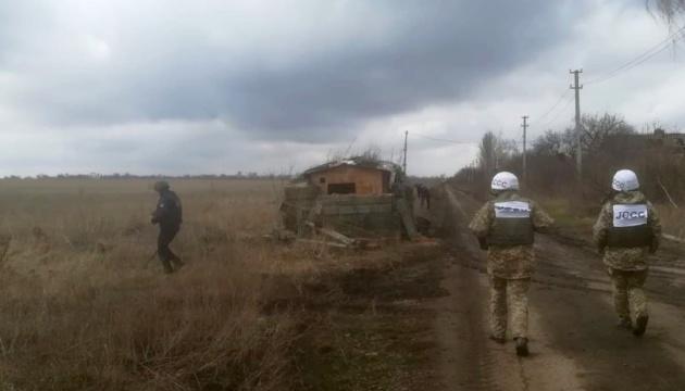 Окупанти відмовилися надавати гарантії безпеки ремонтним бригадам – штаб ООС