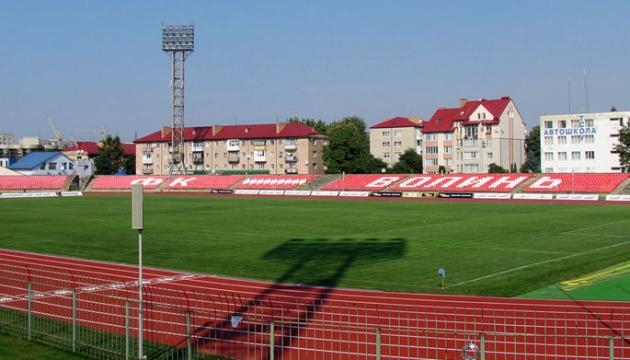«Львов» обыграл «Минай» в чемпионате Украины по футболу