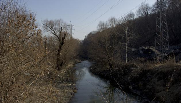 У Києві планують розчистити русло річки Либідь