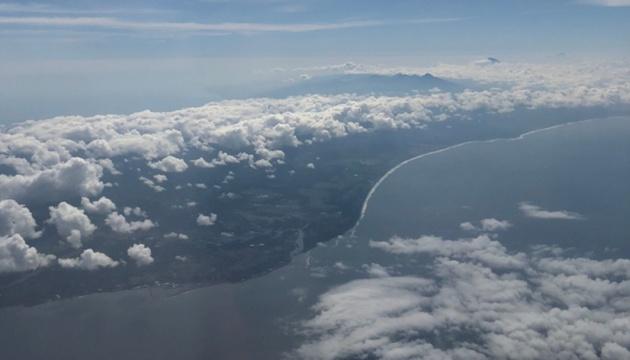 В Индонезии исчезла с радаров подлодка ВМС с 53 людьми на борту
