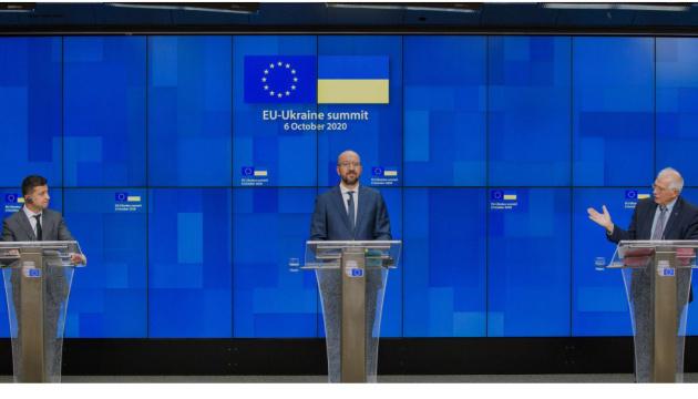 Borrell und Michel bestätigten ihre Teilnahme am Gipfel der Krim-Plattform