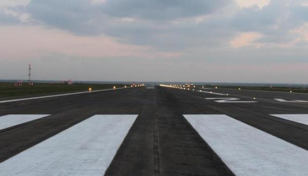 Новый аэропорт на Закарпатье будут строить в Мукачевской тергромаде - ОГА