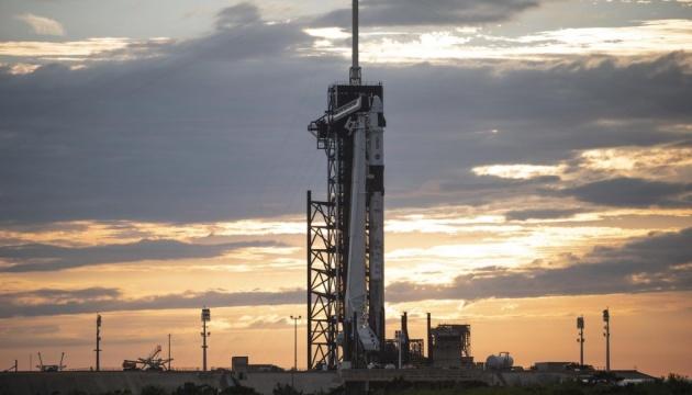 NASA й SpaceX відклали запуск місії на Міжнародну космічну станцію