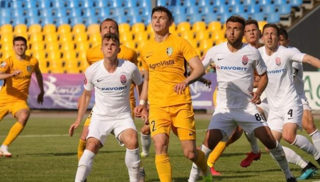 «Зоря» перемогла по пенальті «Олександрію» і зіграє з «Динамо» у фіналі Кубка України з футболу