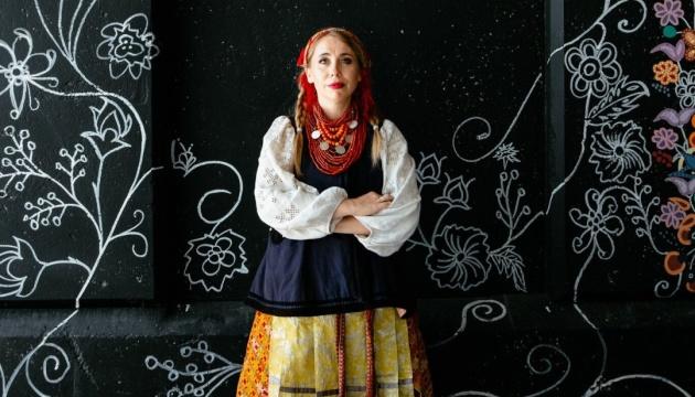 У Торонто запросили на українські весняні обрядові пісні з Марічкою Марчик