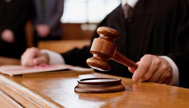 Суд обязал предприятие освободить участок возле админграницы с Крымом