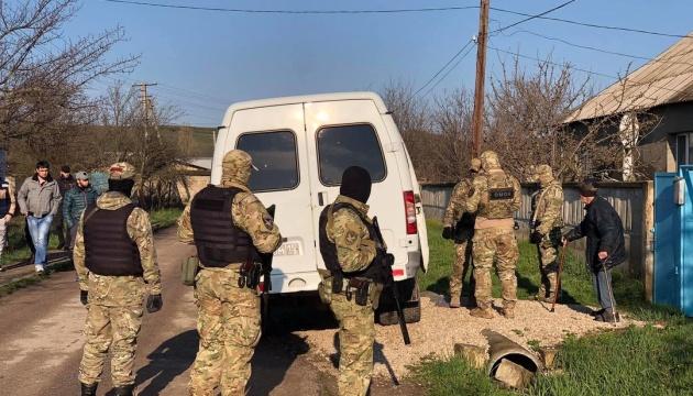 Оккупанты пришли с обыском в дом крымского татарина