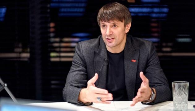 Олександр Шовковський: «Вперше почав працювати з психологом перед ЧС-2006»
