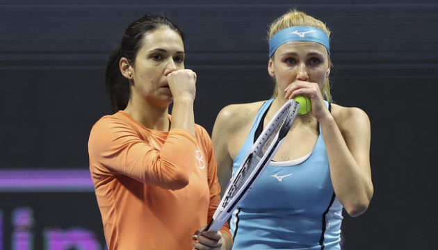Надія Кіченок гратиме у парному чвертьфіналі турніру WTA 500 у Штутгарті