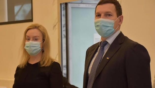 «Скіфське золото»: Україна в суді зробить усе, щоб повернути своє - Єнін