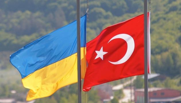 Шмигаль пропонує створити сприятливі умови для приваблення турецьких туристів до України
