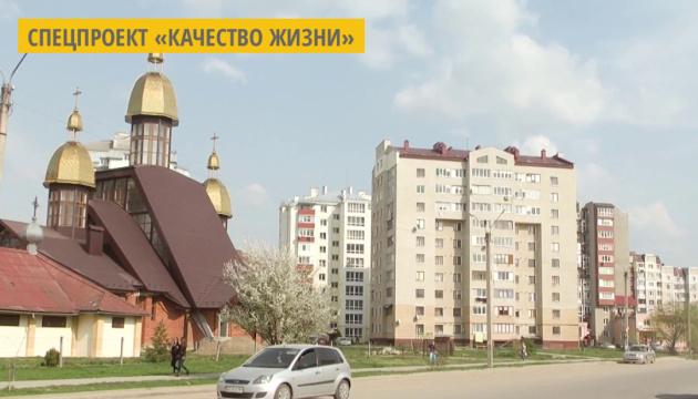 Во Львове построят современный Центр матери и ребенка