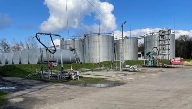 ГФС изъяла почти миллион литров контрафактного бензина на 26 млн