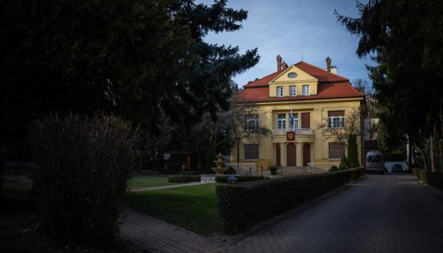 Словакия высылает трех российских дипломатов