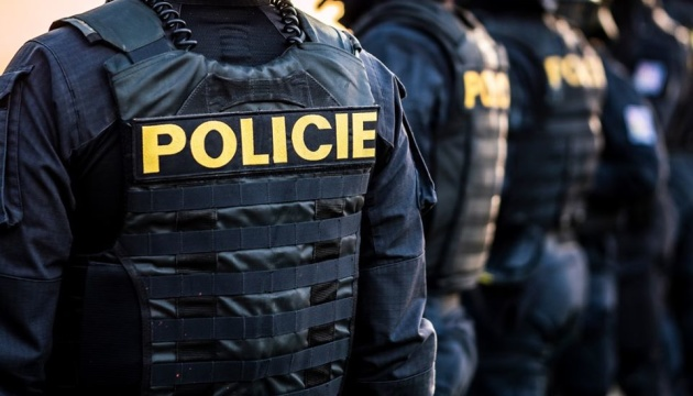 Агрессия РФ на востоке Украины: полиция обвиняет пятерых чехов в причастности к терроризму