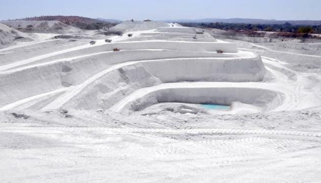 Держгеонадра продала спецдозвіл на Павлівське родовище за 7,1 мільйона