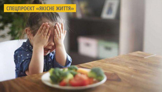 Жиры должны составлять не менее 20% калорий в рационе ребенка – диетолог