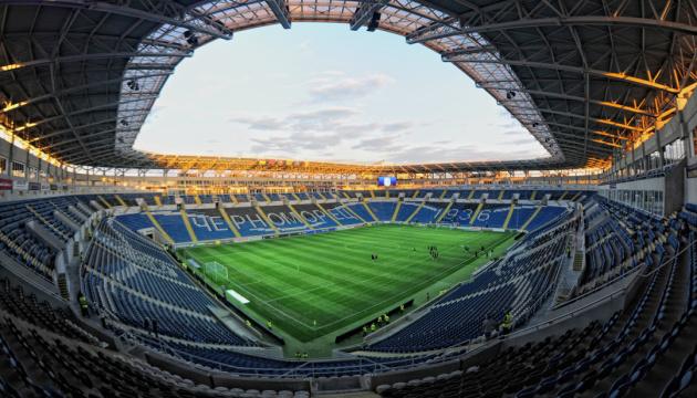 Перша ліга: «Чорноморець» обіграв «ВПК-Агро» на старті 23 туру