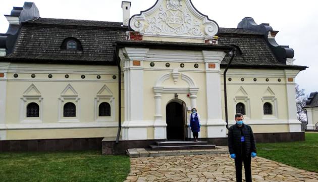 Гетьманська столиця: там, де вас зустрінуть Хмельницький і Виговський