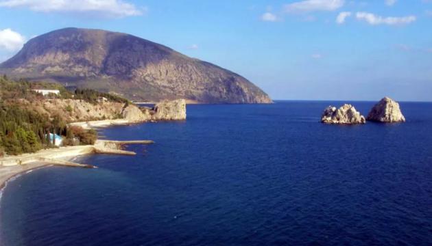 Украина должна установить границу с РФ в Азовском и Черном морях - эксперт