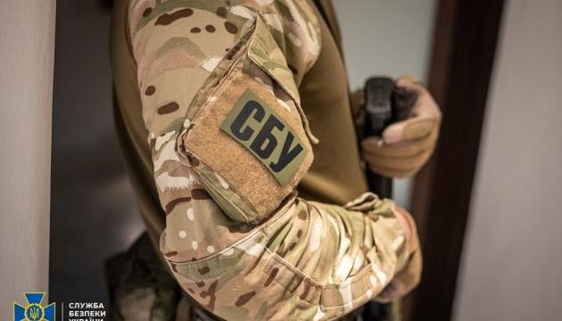 СБУ викрила посадовців Держгеокадастру на розкраданні земель - провели 40 обшуків