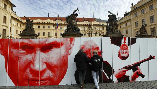 Празька весна-2021: дипломатичний конфлікт через дестабілізуючу діяльність Росії