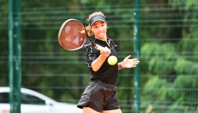 17-летняя днепрянка Соболева вышла в финал турнира ITF в Турции