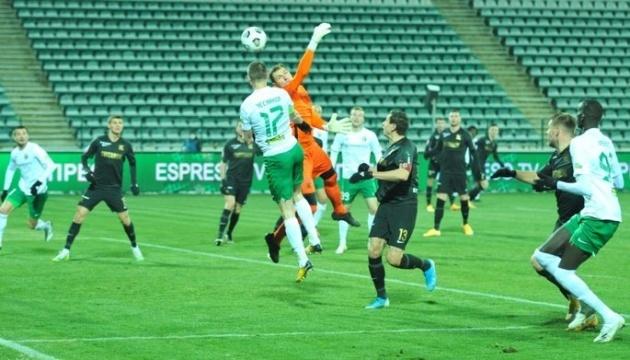 «Колос» и «Днепр-1» одержали победы в 23 туре чемпионата УПЛ