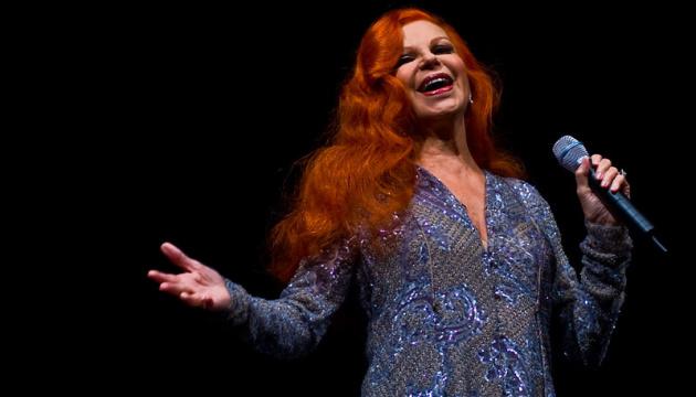 В Італії померла співачка Мільва