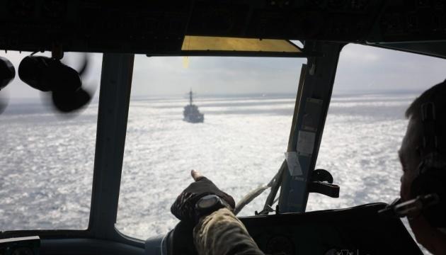 Украинские моряки примут участие в учениях ВМС Турции Dogu Akdeniz