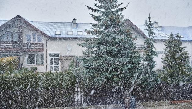 У Польщі - найхолодніший квітень за останню чверть століття