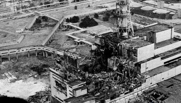 Aварии на Чернобыльской АЭС случались и до 26 апреля - архивы СБУ