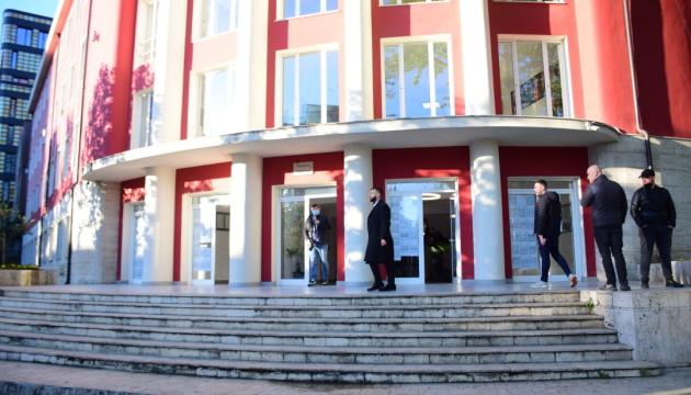 В Албанії проходять парламентські вибори