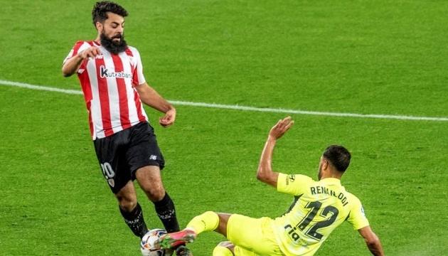 Ла Ліга: «Атлетико» поступається «Атлетіку» і підпускає до себе переслідувачів