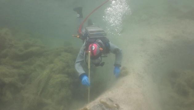 У Швейцарії на дні озера виявили поселення бронзової доби