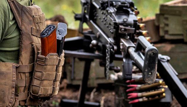 Ostukraine: Besatzer brechen 12 Mal die Waffenruhe: Wodjane unter Mörserbeschuss