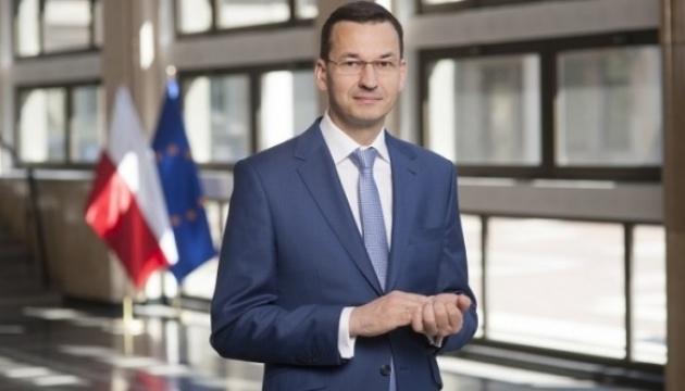 Russische Aggression: Morawiecki beruft Ministerpräsidenten der Visegrad-Gruppe ein